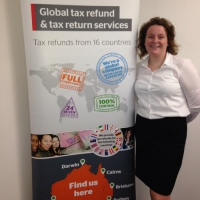 Eileen Devereux - Commercial Director @ Taxback.com