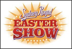 sydeny Royal Easter show 2015