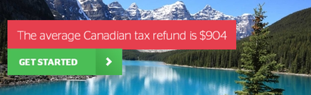 Apply for your Canadian Tax Refund